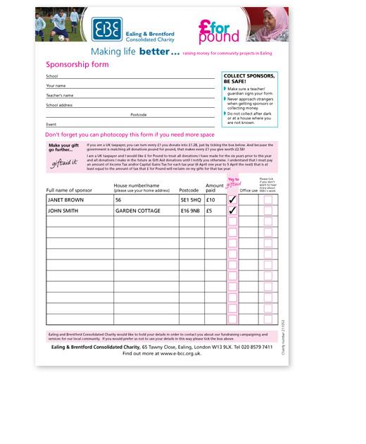 Doc725946 Sponser Sheet sponsor sheet template 82 More Docs – Sponsor Sheets for Fundraising