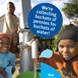 WaterAid Buckets of Pennies fundraising pack